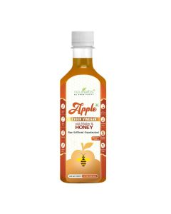 Apple Cider Vinegar with Mother and Honey (350 ml) - Neuherbs