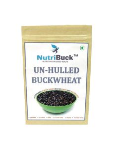 Raw Buckwheat Un-Hulled - NutriBuck