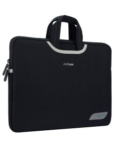 15.6 inch Laptop Sleeve with Handle - AirCase