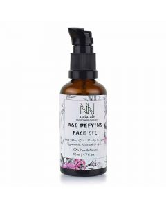 Age Defying Face Oil (50 ml) - NN Naturals Homemade Skincare