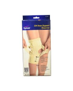 OA Knee Support Neoprene Left Varus  Right Valgus XXL- Tynor