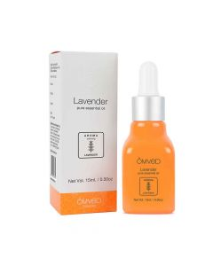 Lavender Pure Essential Oil (15 ml) - Omved