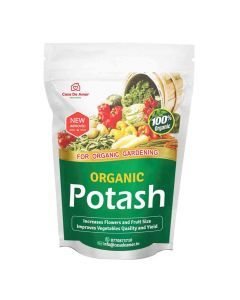 Organic Potash Fertilizer for Gardening (900 gm) - Casa De Amor