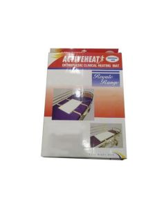 Ortho Electric Clinical Heating Mat - Royale Range - Active Heat