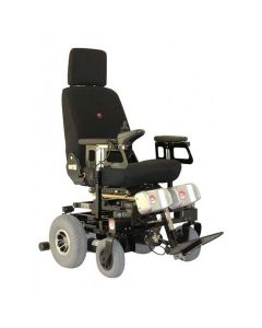 Galaxy AWA Power Wheelchair - Ostrich Mobility