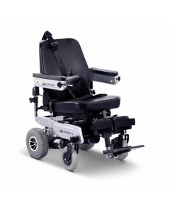 Verve RX Power Wheelchair - Ostrich Mobility