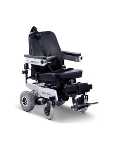 Tetra EX Power Wheelchair - Ostrich Mobility