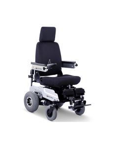Tetra EXi Power Wheelchair - Ostrich Mobility