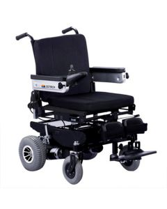 Tetra LX Power Wheelchair - Ostrich Mobility