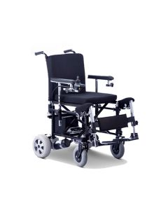 Verve FX Power Wheelchair - Ostrich Mobility