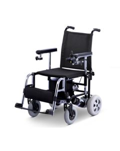 Verve LX Power Wheelchair - Ostrich Mobility