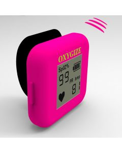 Ring Pulse Oximeter with Bluetooth – Oxygize