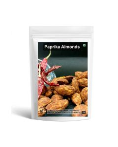 Paprika Almonds - Fabbox