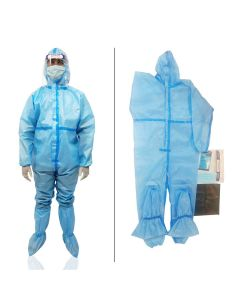 Personal Protective Equipment Kit (PPE)
