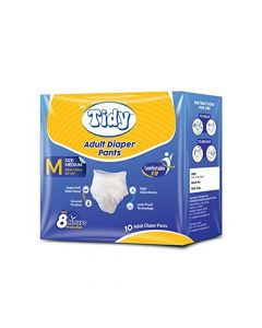 Adult Pull Up Diaper - PH Tidy