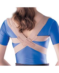 Clavicle Brace For Postutre Aid - Oppo Medical Inc