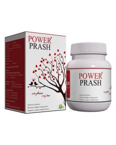 Power Prash Supplement - Deemark