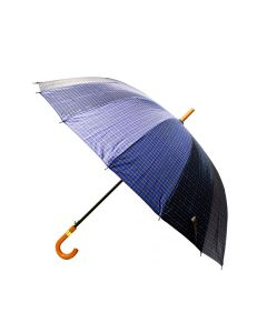 Premium Regular Umbrella J Shaped Handle