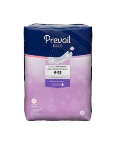 Ultimate Absorbency Pads For Women (33 Pieces) - Prevail