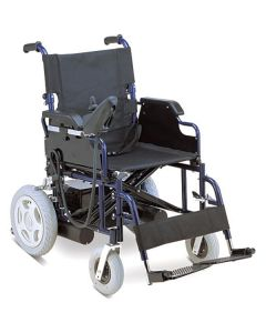 Foldable Electric Wheelchair (PW-03) - Aaram