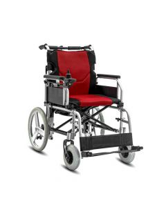 Lightweight Automatic Foldable Wheelchair - KosmoCare