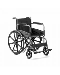 Dura Rexine Wheelchair with Mag Wheels - KosmoCare