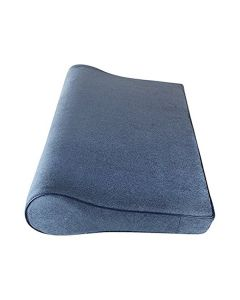 Cervical Pillow for Neck and Back Pain Support - Kudize