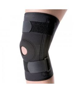 Hinged Knee Brace - Kudize