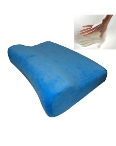 Memory Foam Sleeping Orthopaedic Pillow - KosmoCare
