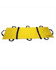 Soft Stretcher - Heavy Duty with belt - KosmoCare
