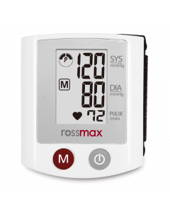S150 Blood Pressure Monitor - Rossmax