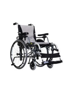 S shaped Ergonomic Seating Wheelchair S305 - Karma