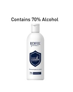 Alcohol Based Hand Sanitizer - Richfeel