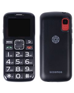 Scosmos Senior Citizen Phone- Light  V1