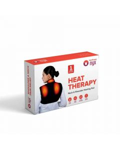 Nyx Heating Pad For Neck and Shoulder - SandPuppy