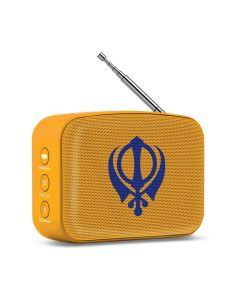 saregama carvaan mini gurbani