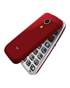 Royale Senior Friendly Flip Phone - 6 cm (2.4 inch) - Easyfone