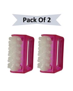 Single Massager Roller (Pack of 2) - Star