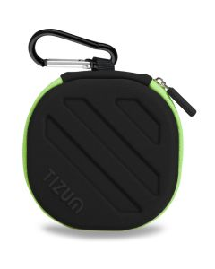 Multipurpose Earphone Carrying Case - Tizum