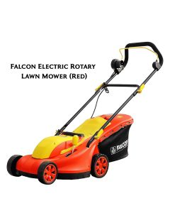 Electric Rotary Lawn Mower - Falcon