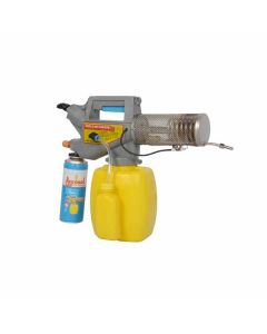 LOC Handy Fogging Machine T-02-S2000 Yellow (With 1 Aerosol Can) - Foggers India