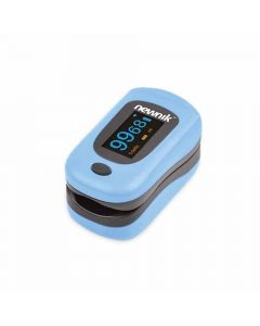 Fingertip Pulse Oximeter with Audio (PX701) - Newnik