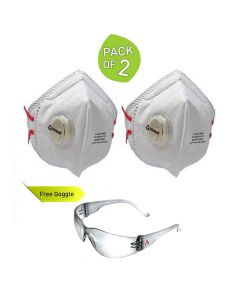 venus 4200 n95 mask pack of 2