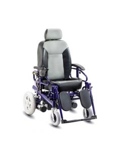 Rider Reclining Automatic Wheelchair - KosmoCare