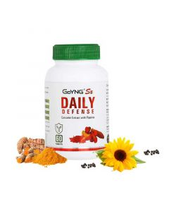 GoYNG Daily Defense Immunity Booster