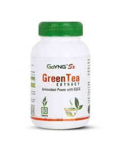goyng green tea extract tablets