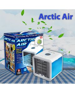 USB Arctic Air Cooler Fan