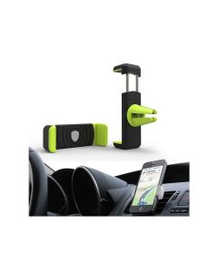Universal Car Air Vent Mount Stand Holder for all Sizes Smartphone - Kawachi