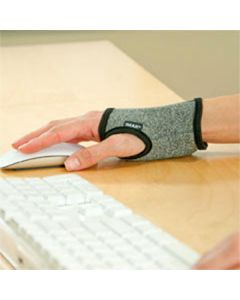Computer Glove for Wrist Protection and Support - Brownmed
