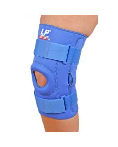 Hinged Knee Stabilizer - LP Support